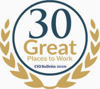 Rebar Kelly Top 30 Places to Work